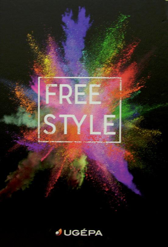 Free Style tapéta