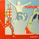 Funpark tapéta