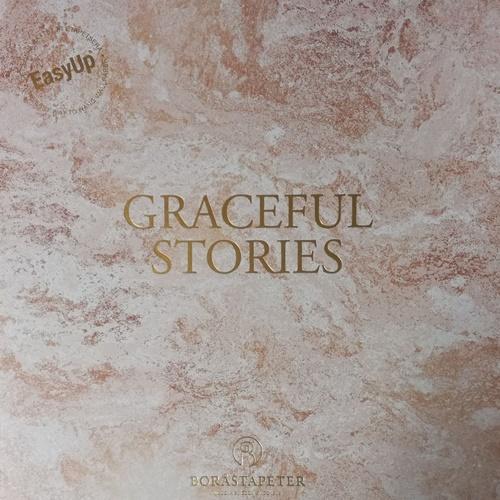 Graceful Stories katalógus