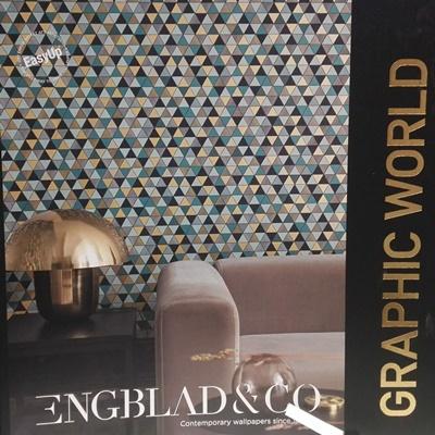 Graphic World katalógus