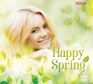 Happy Spring tapéta