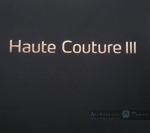 Haute Couture 3 tapéta