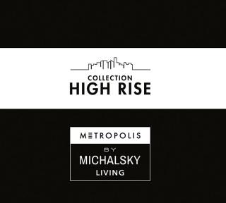 High Rise tapéta