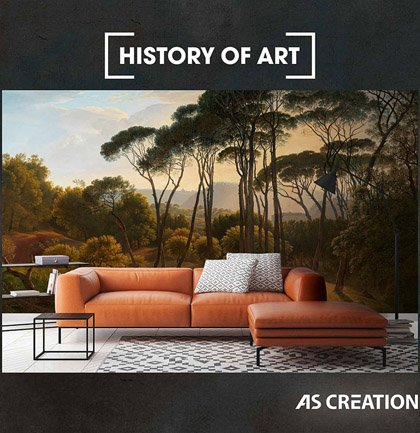 History of Art katalógus