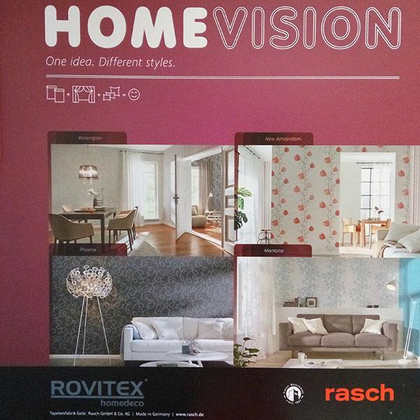 Home Vision VII tapéta