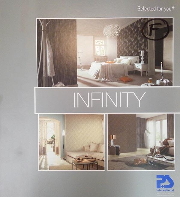 Infinity tapéta