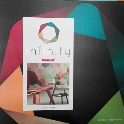Komar Infinity katalógus