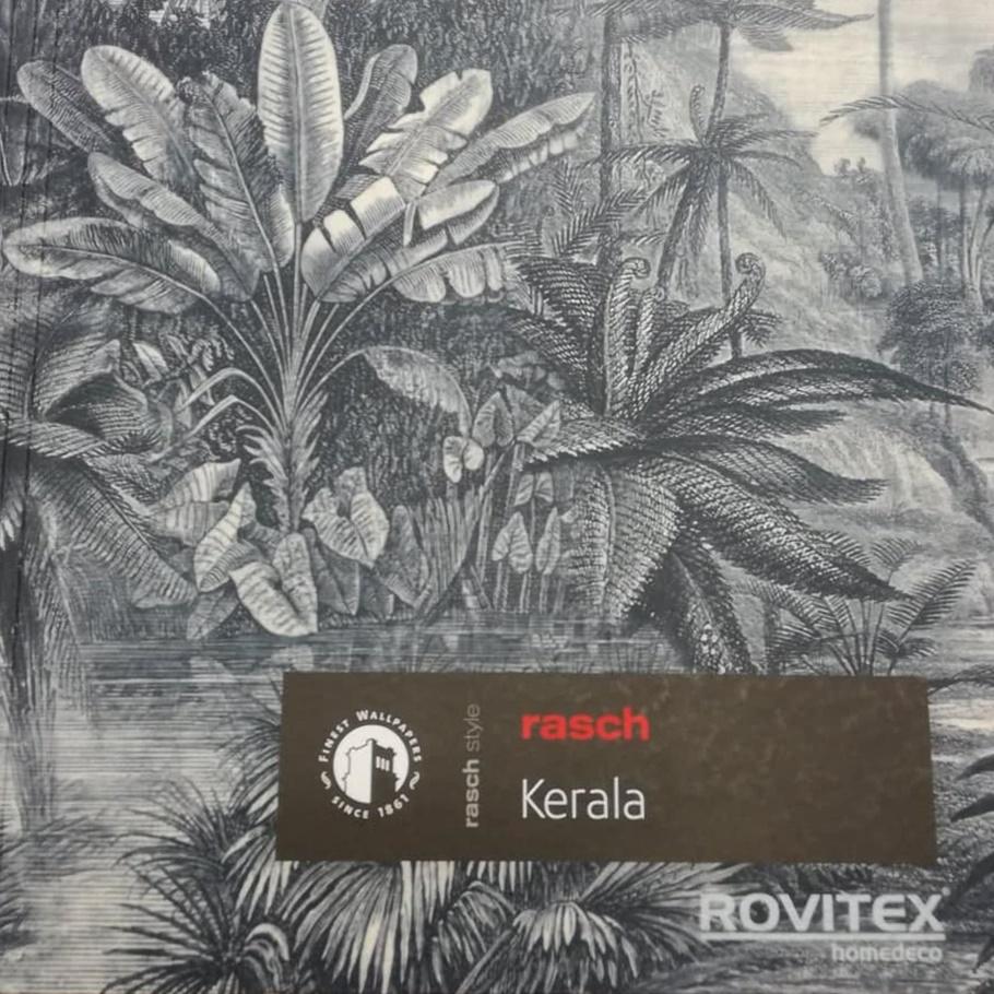 Kerala tapéta