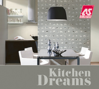 Kitchen Dreams tapéta