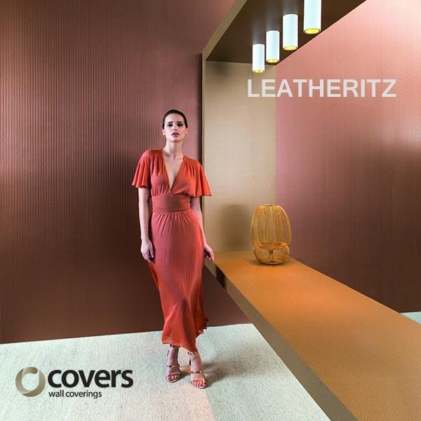 Covers: Leatheritz katalógus