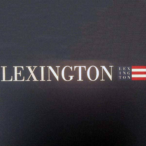 Lexington katalógus