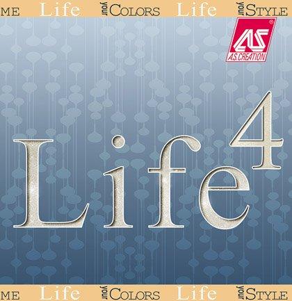 Life 4 tapéta