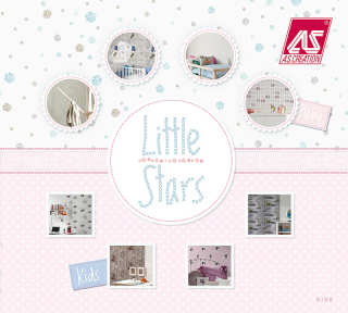 Little Stars tapéta
