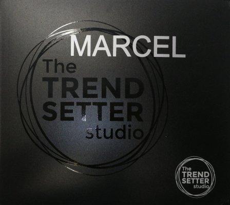 Marcel tapéta