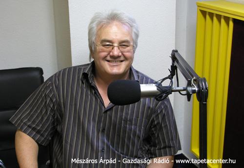 Mészáros Árpád
