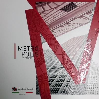 Metropolis tapéta
