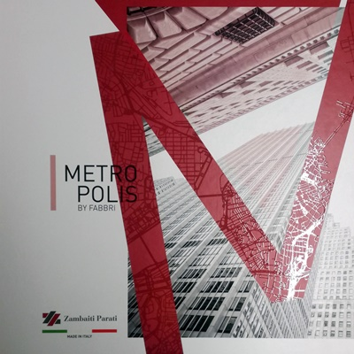 Metropolis katalógus