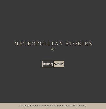 Metropolitan Stories tapéta