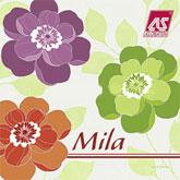 Mila 2015 tapéta