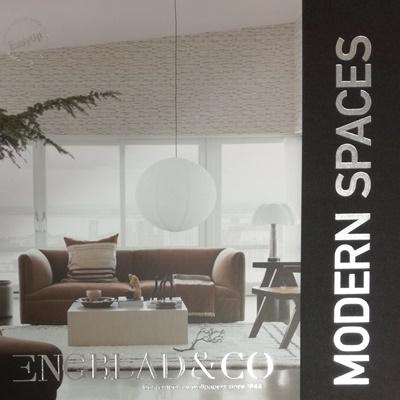 Modern Spaces katalógus