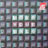 Move Your Wall tapéta