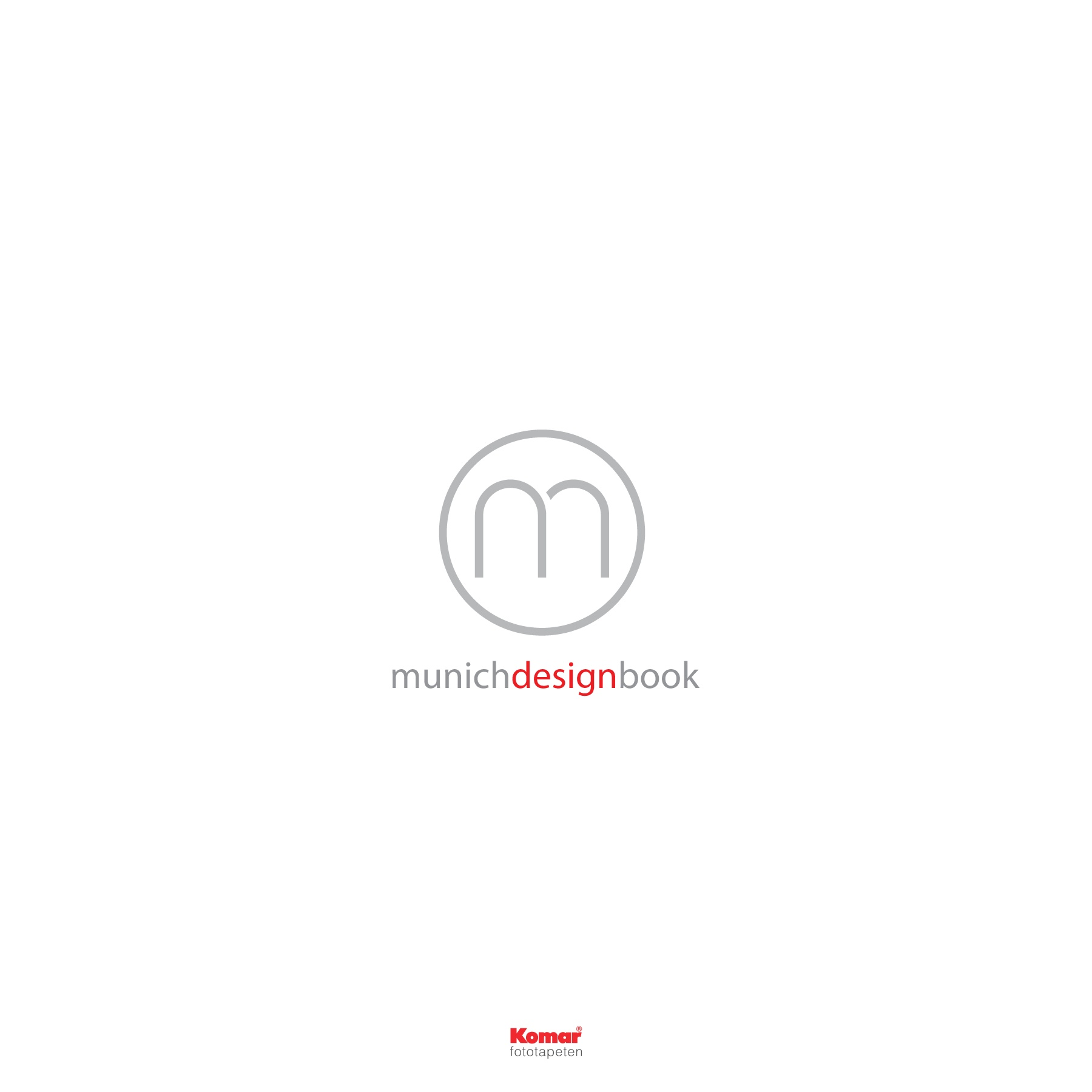 Munich Design Book katalógus