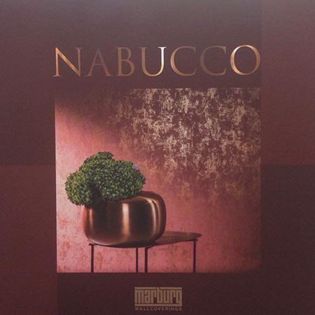 Nabucco katalógus