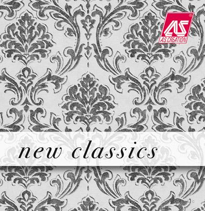 New Classics tapéta