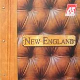 New England 2 tapéta