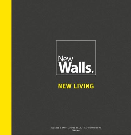 New Walls tapéta