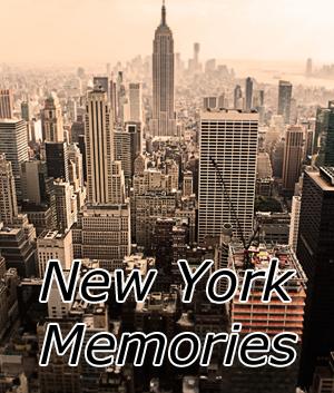 New York Memories katalógus