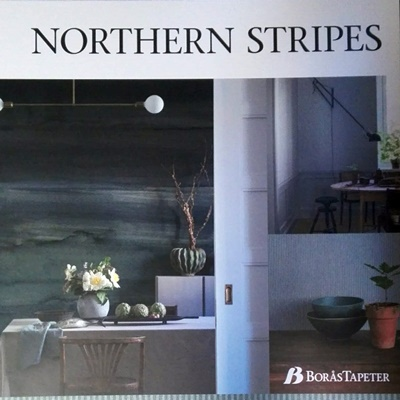 Northern Stripes tapéta