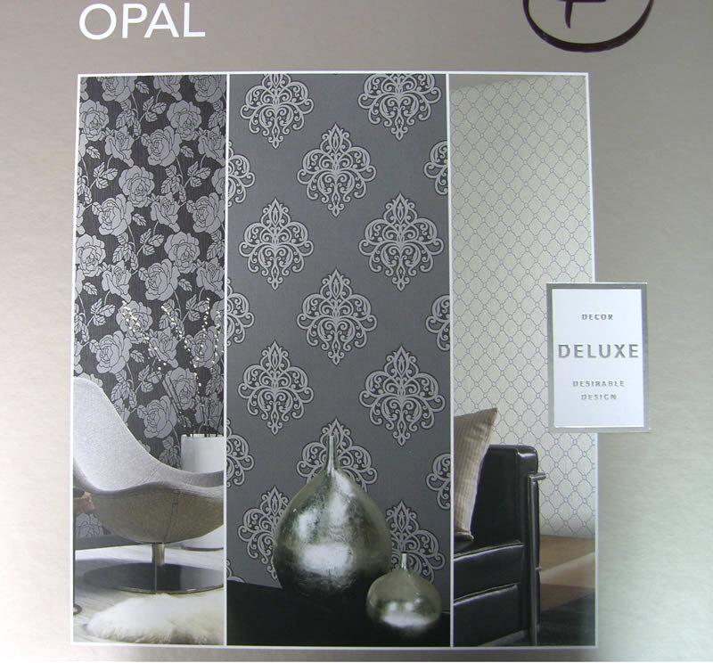 Opal tapéta