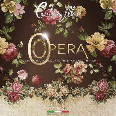 Opera tapéta