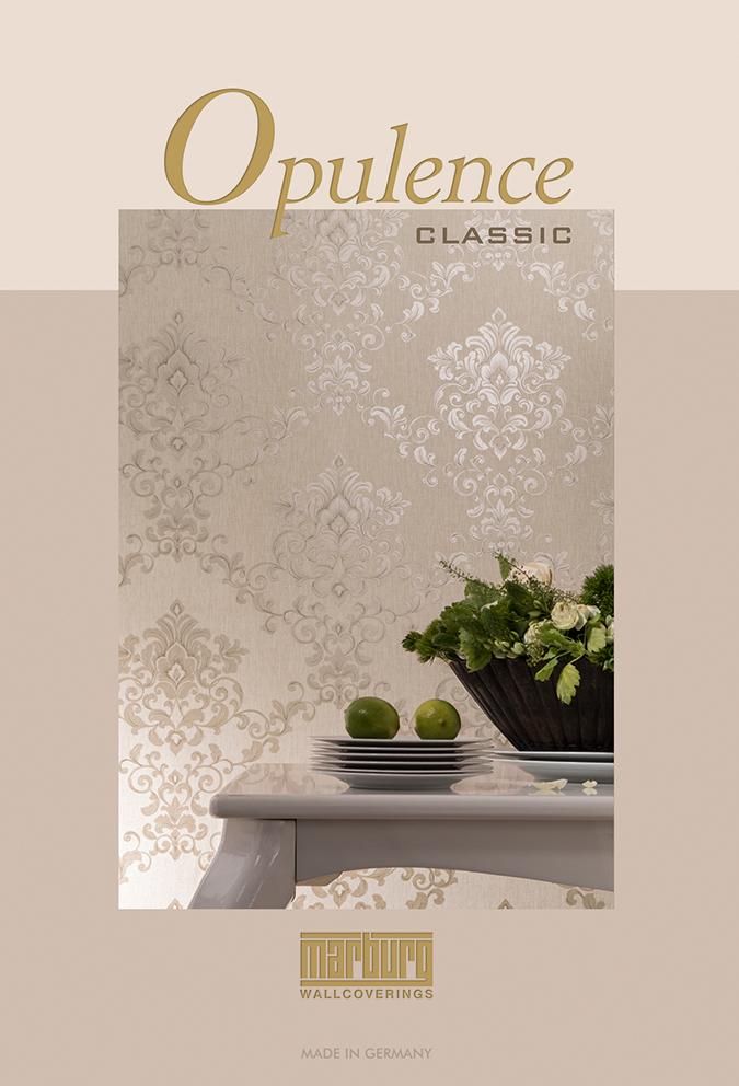 Opulence Classic tapéta