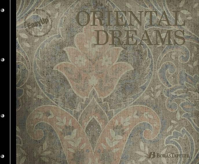 Oriental Dreams tapéta