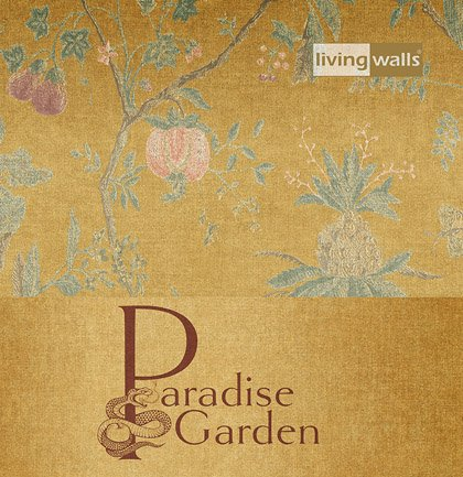 Paradise Garden tapéta