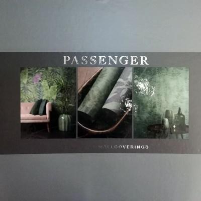 Passenger tapéta
