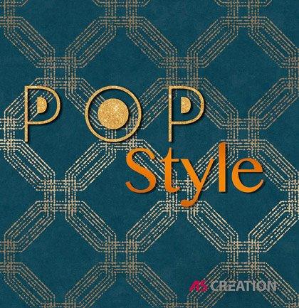 Pop Style tapéta