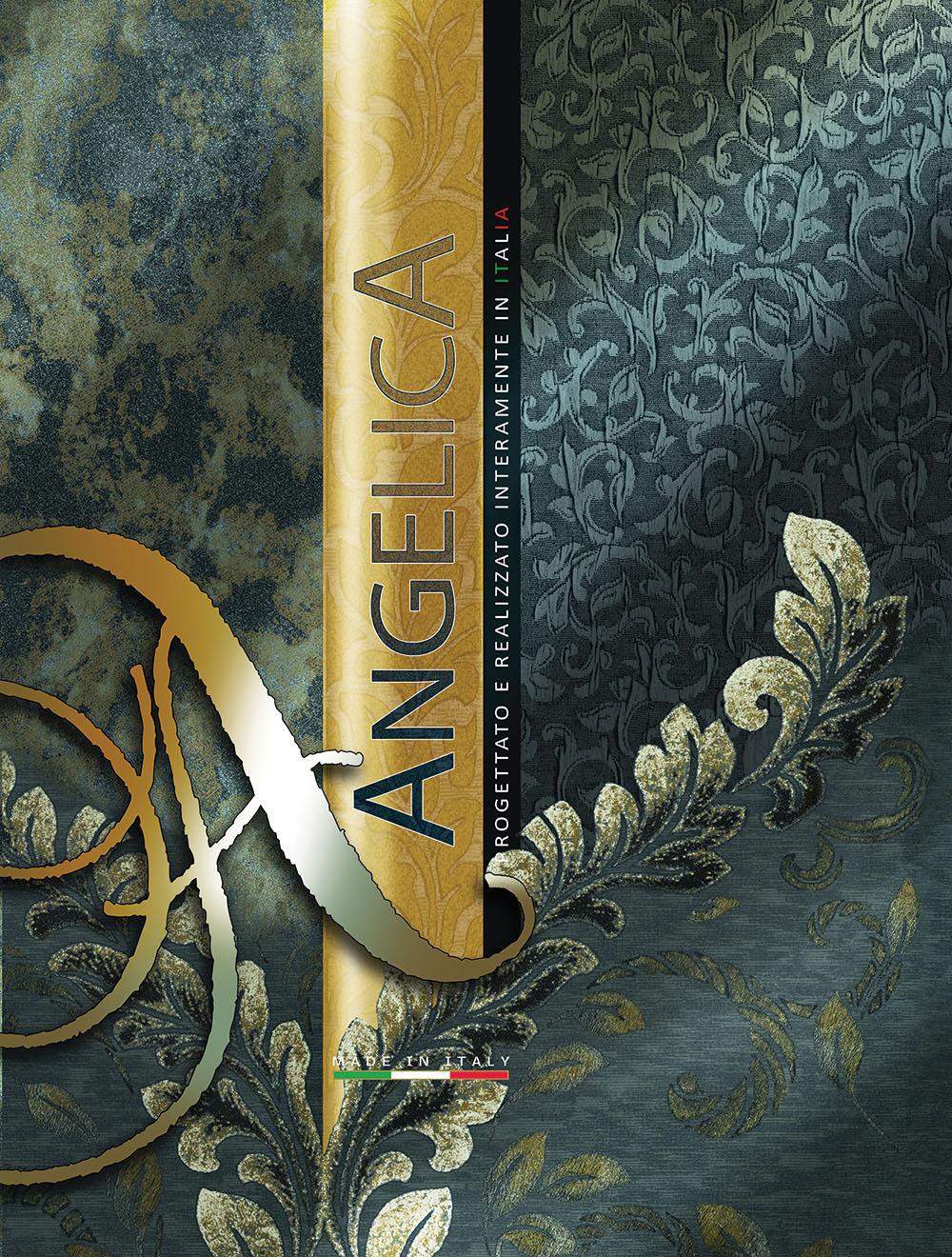 Angelica tapéta