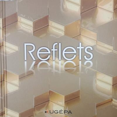 Reflets tapéta