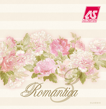 Romantica 3 tapéta