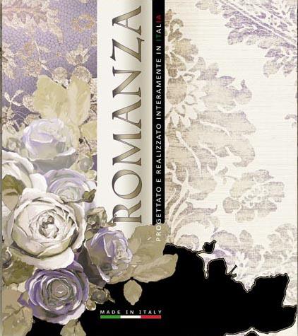 Romanza tapéta
