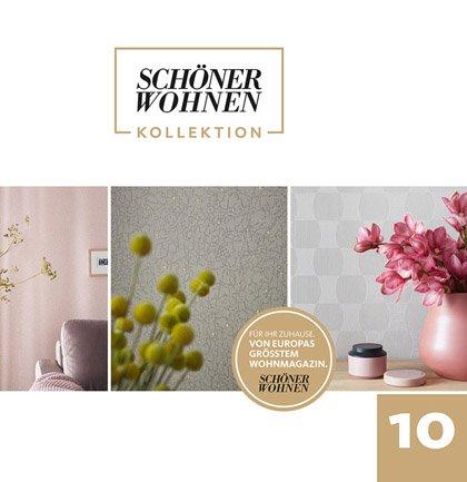 Schöner Wohnen 10 katalógus