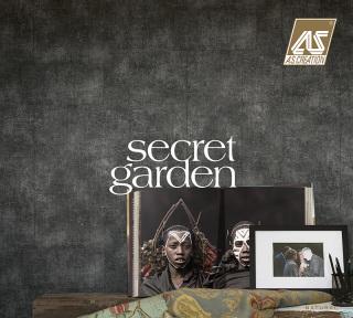 Secret Garden tapéta
