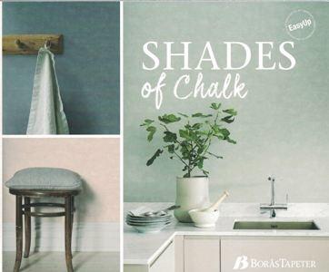 Shades of Chalk katalógus