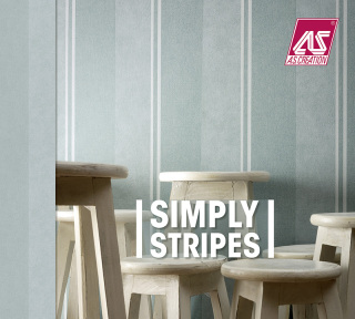 Simply Stripes tapéta