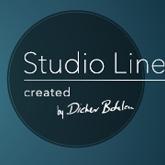 Studio Line tapéta