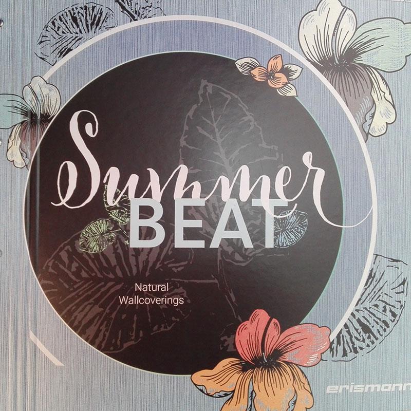 Summer Beat katalógus