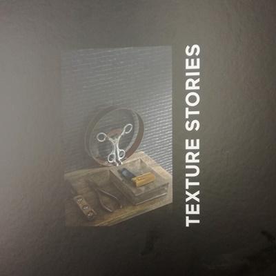 Texture Stories katalógus
